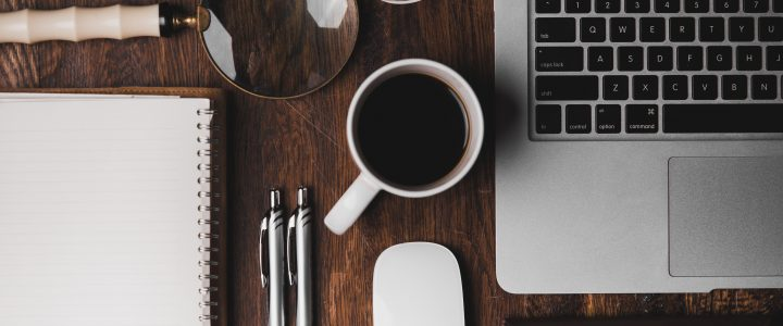 digital marketing agency desk